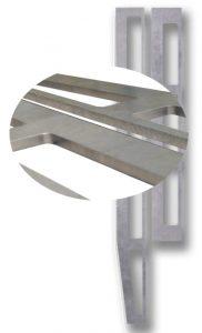 egyedi alumínium alkatrészgyártás